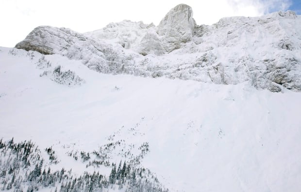 Avalanche Deaths