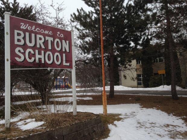 Burton Elementary School