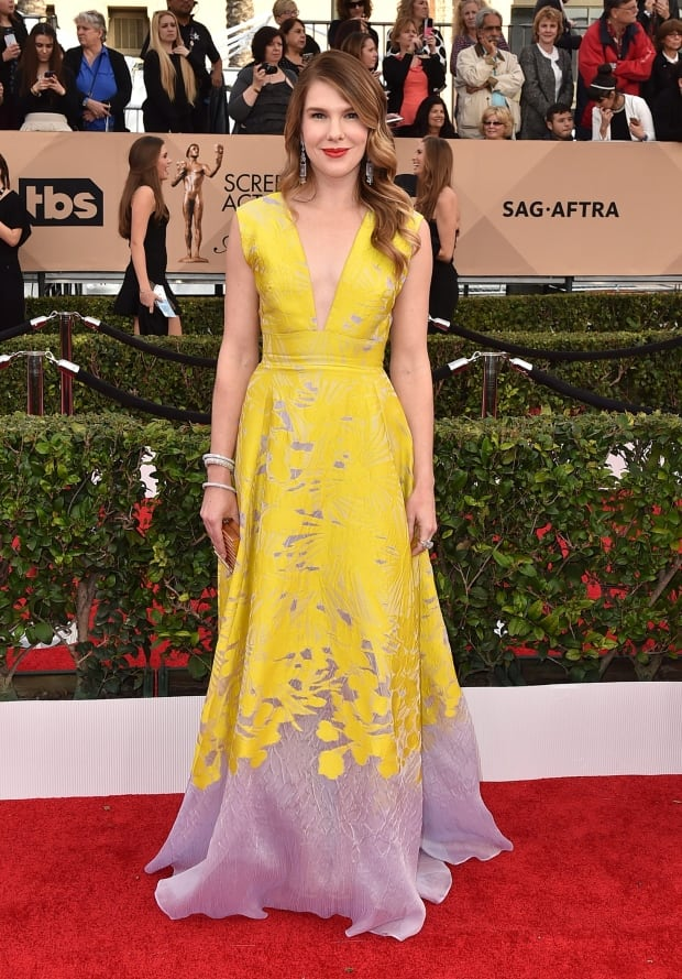 22nd Annual SAG Awards - Lily Rabe