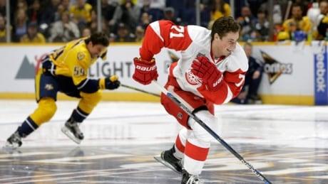 NHL All-Star Skills Competition: Rookie Larkin Breaks Fastest Lap Record, Weber Wins Hardest Shot