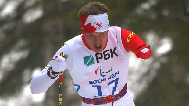 Mark Arendz of Hartsville, P.E.I., earned his second silver medal of the week on Sunday, finishing in a time of 18 minutes 52.8 seconds in the men's 7.5-kilometre standing biathlon sprint at the IPC Asian Cup in Pyeongchang, South Korea. Earlier this week, the 25-year-old Paralympian was second in a cross country sprint.