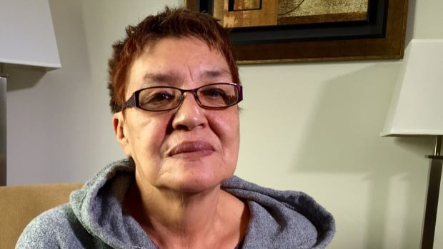 Margaret Maurice underwent surgery in Prince Albert, Sask., on Jan. 21 to remove an appendix that she didn't have.