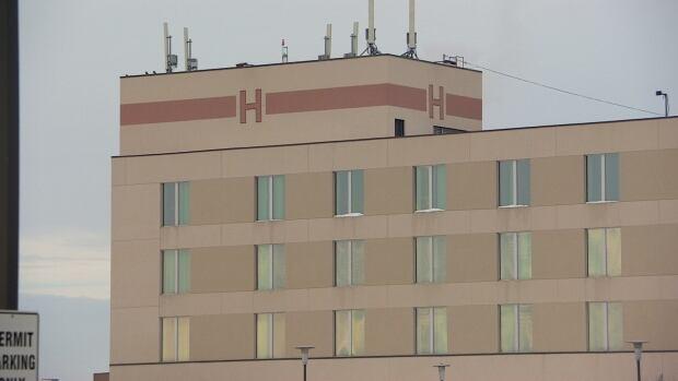 Victoria Hospital