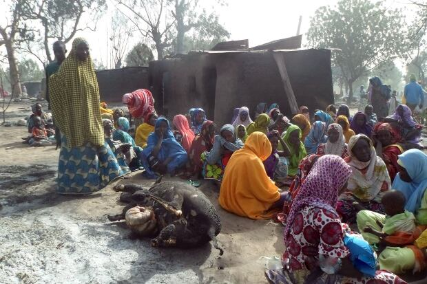 Dalori, Nigeria
