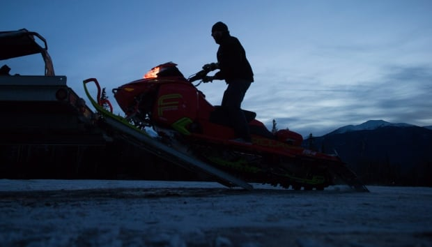 BC Avalanche Deaths 20160130