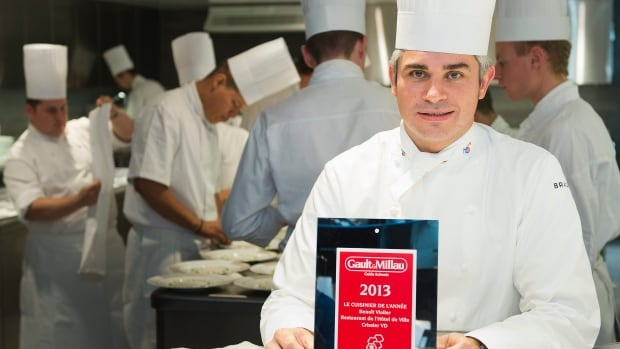 Swiss chief Benoit Violier, who was found dead in his home on the weekend, ran the Restaurant de l'Hotel de Ville in Crissier near Lausanne. The restaurant was named best in the world in December by France's La Liste, which ranks the top 1,000 restaurants out of 48 countries.