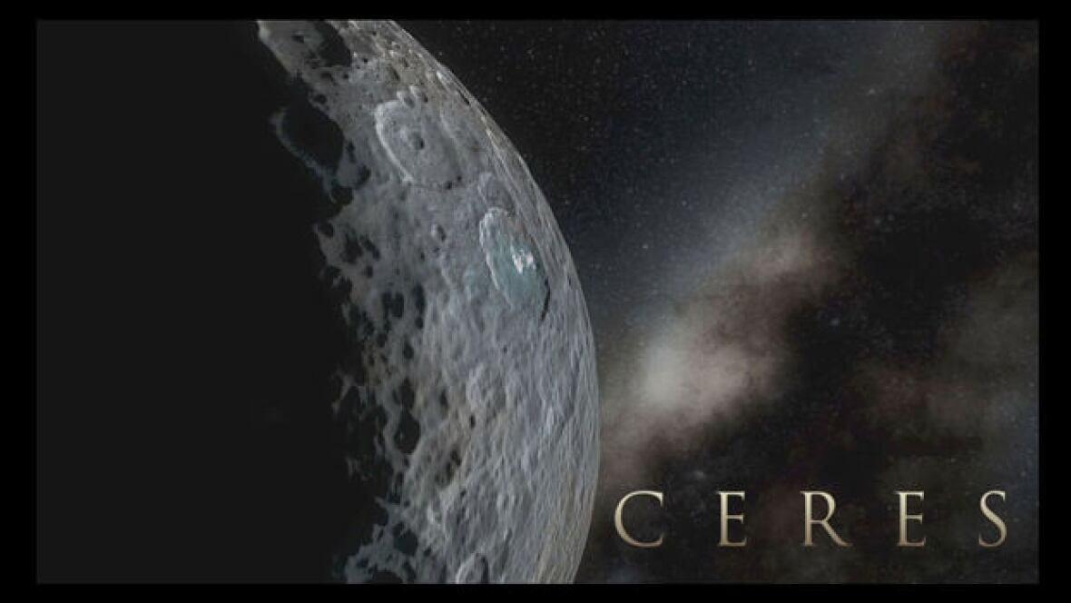 nasa dwarf planets orbit - photo #19