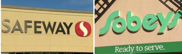 Safeway Sobeys