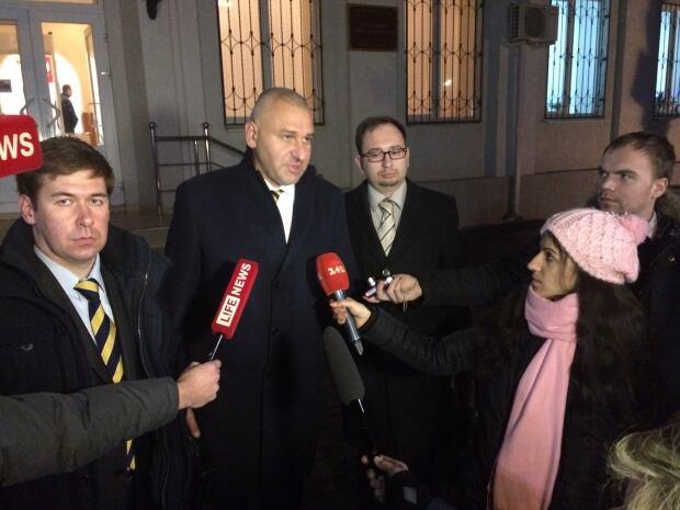 Savchenko trial scum