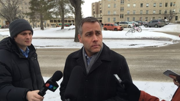 NDP Leader Cam Broten says a new report is the last straw for Lean.