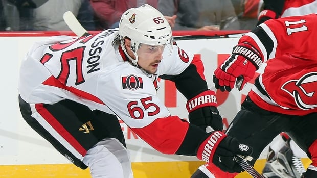 Senators defenceman Erik Karlsson comes out of the NHL all-star break on pace for 85 points, which would be the most since Brian Leetch of the New York Rangers in 1995-96. At this rate, he will challenge for a third Norris Trophy as the league's top blue-liner. Karlsson is just one of many players to watch in the second half of the season.