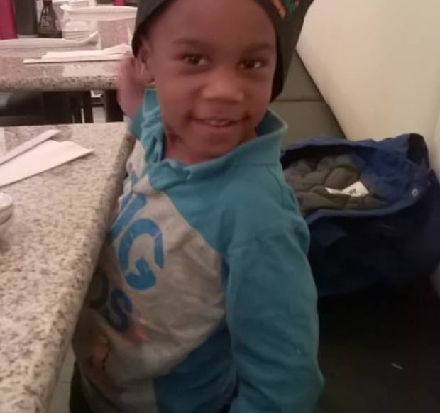 Isaiah, 4, was found dead in his mother's Ranchlands home