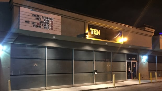 Ten X nightclub shut its doors, citing 'recent unfortunate events that unfolded at the venue.'