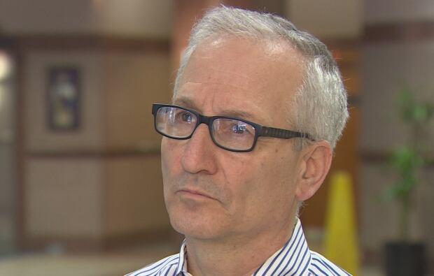 Mark Pugash Toronto Police Spokesman