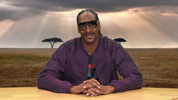 'Plizzanet Earth' petition grows as the internet becomes fixated on the idea of Snoop Dogg narrating an entire season of BBC's Planet Earth.