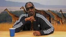 Snoop Planet Earth 2