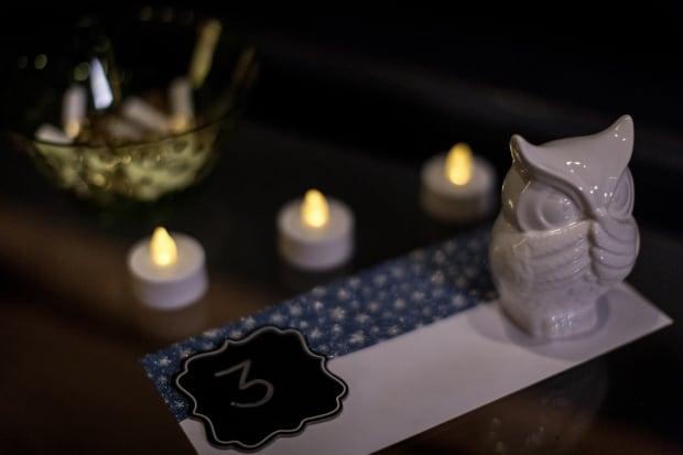 Harry Potter - Letter 3