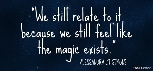 Harry Potter Quoteboard - Alessandra