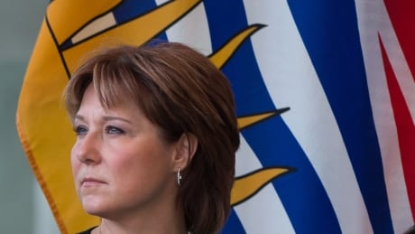 B.C. Liberals to lay out plans in throne speech