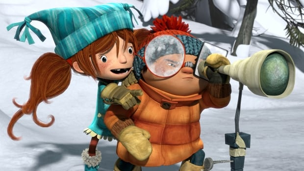 Directed by Jean-François Pouliot and François Brisson, Snowtime revisits the classic André Melançon tale about two rival bands of kids embroiled in a massive snowball fight over an elaborate snow fort during the winter break.