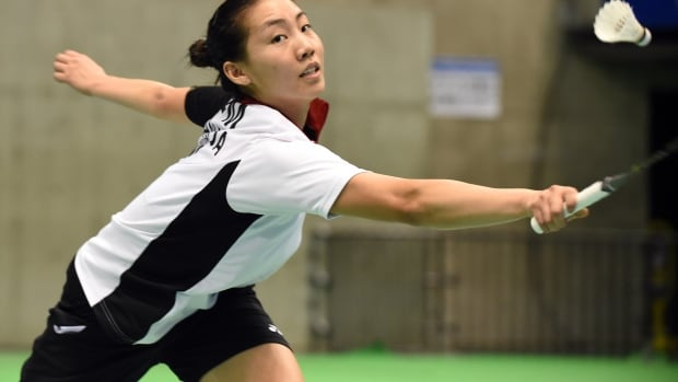 Canada's most successful female badminton player, Michelle Li will be defending her title in women's singles this week at the national championships in Winnipeg.