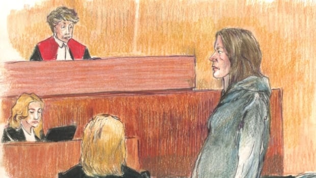 The lawyer for Kirsten Lamb, who is accused of her mother's murder, says Lamb is fit to stand for trial.