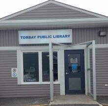 Torbay library