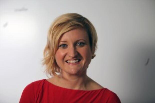 HeartMob co-founder Emily May