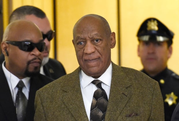 PEOPLE-COSBY/