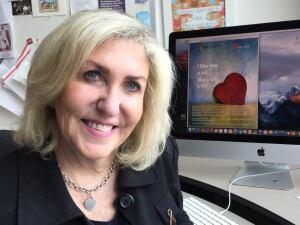 Nancy Moules, nursing professor University of Calgary