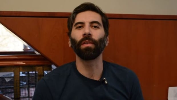 Daryush Valizadeh, known as Roosh V, is scheduled to appear in Montreal in February, but Montreal Mayor Denis Coderre said the 'homophobic, misogynistic' blogger isn't welcome.