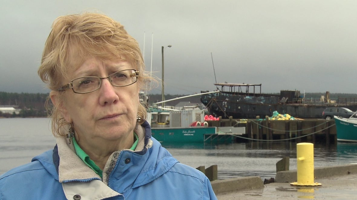 Shelburne sewage stench to be addressed this week, mayor says - CBC.ca