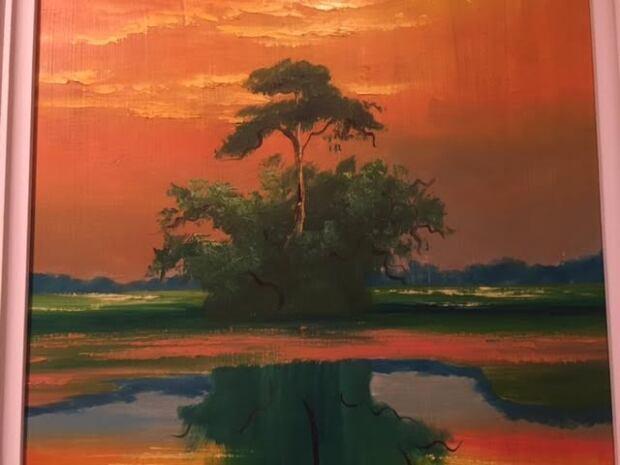 Saw Gallery Mounts Major Retrospective Of Florida