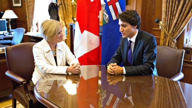 TRUDEAU NOTLEY MEETING 20160203