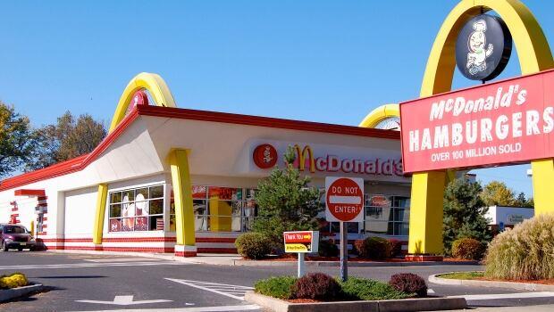 McDonalds 1991