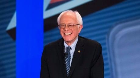 APTOPIX DEM 2016 Sanders