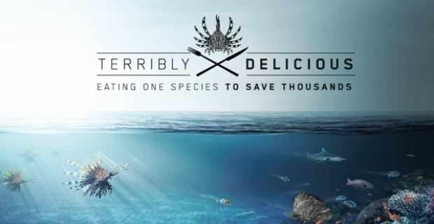 Terribly Delicious