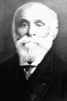 John Craven Jones