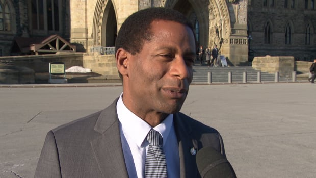 Hull—Aylmer MP Greg Fergus vows to stall the introduction of the federal online translator, which is planned to roll out April 1.