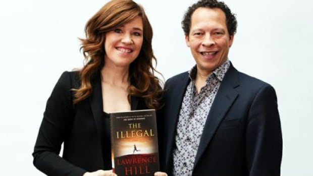 Notable Hamiltonians Clara Hughes and Lawrence Hill will speak without taking their typical fees to raise money for Syrian refugee resettlement efforts on March 7.