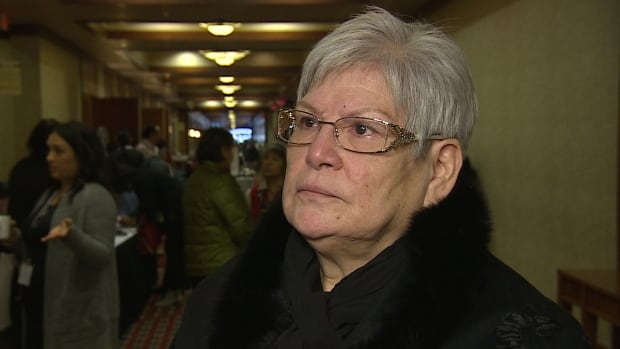 Marilyn Buffalo has been fighting for a national investigation into missing and murdered indigenous women ever since her sister was killed in 1983.