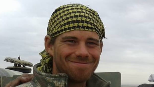 Robert Somerville, a Canadian veteran who fought in Afghanistan, told CBC Radio's As It Happens that he will be deported from Australia.