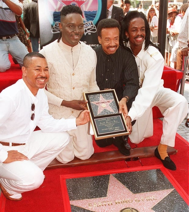 Obit Maurice White
