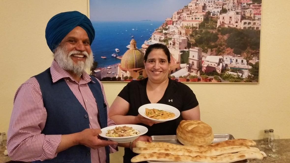Singh S Indian Restaurant Brunswick Menu
