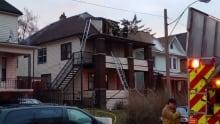 Dougall Avenue Fire Feb. 5