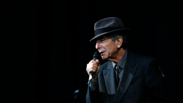 The Montreal Museum of Contemporary Art exhibition on Leonard Cohen will open in fall 2017.