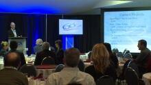 Newfoundland and Labrador Construction Association conference