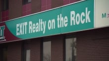 exit realty on the rock