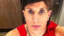 Lara Rae makeup