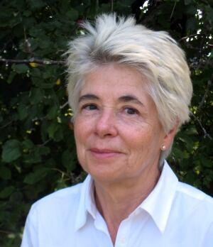 Trump biographer Gwenda Blair